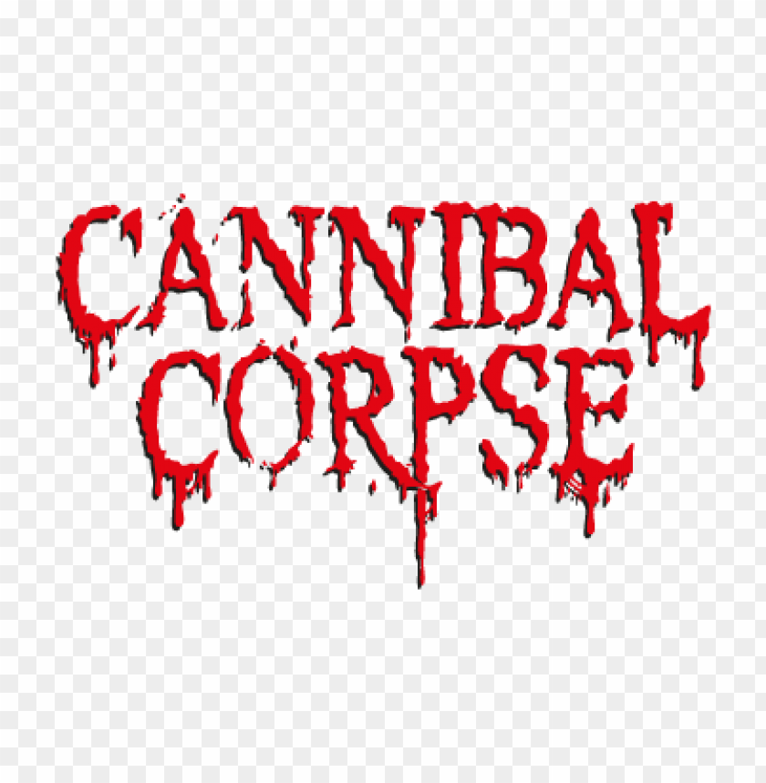 free PNG cannibal corpse vector logo PNG images transparent