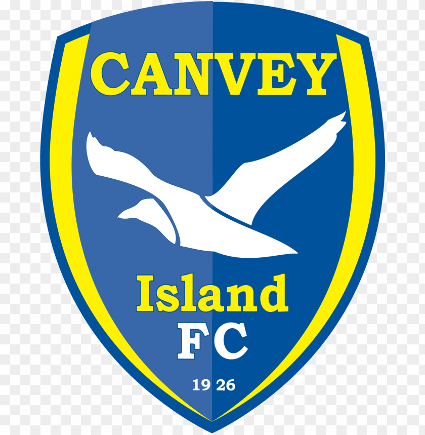 free PNG canvey island fc british football, soccer logo, football - canvey island football club PNG image with transparent background PNG images transparent