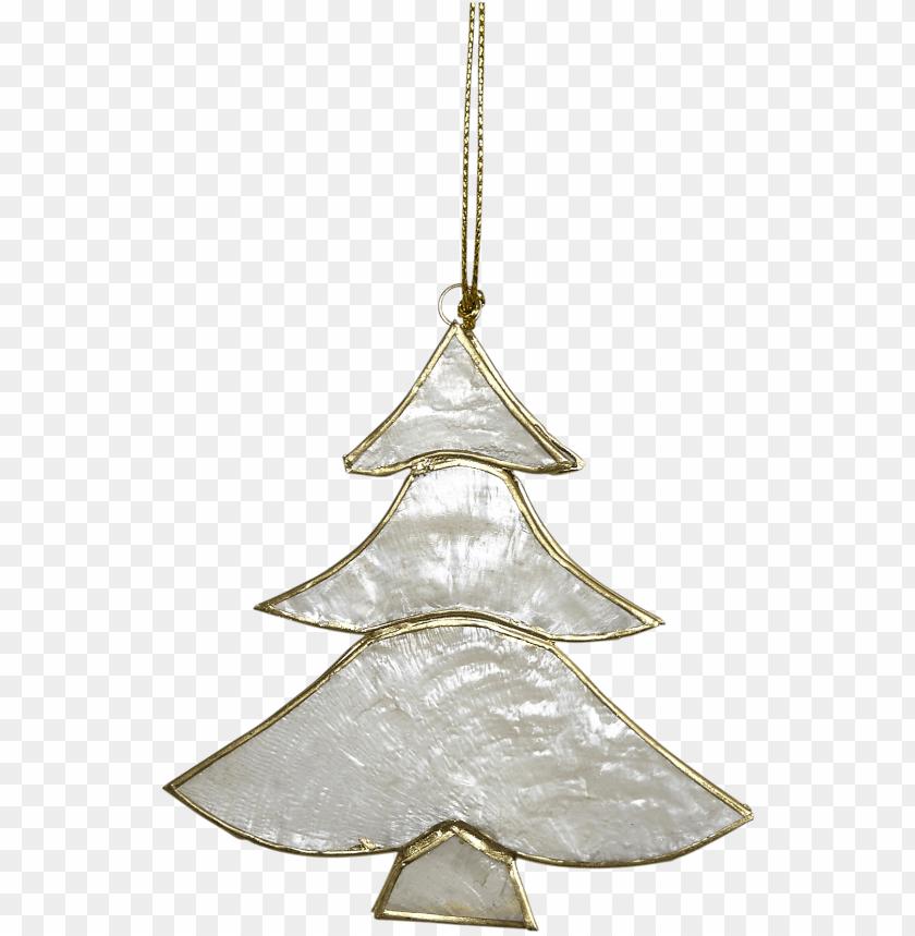 free PNG capiz christmas tree ornament - capiz christmas tree decoratio PNG image with transparent background PNG images transparent