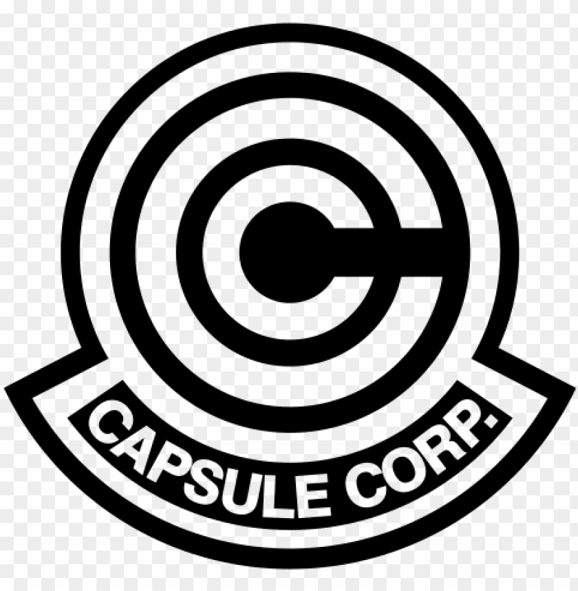 free PNG capsule corp pegatina dragon ball logo dragon, dragon - capsule cor PNG image with transparent background PNG images transparent