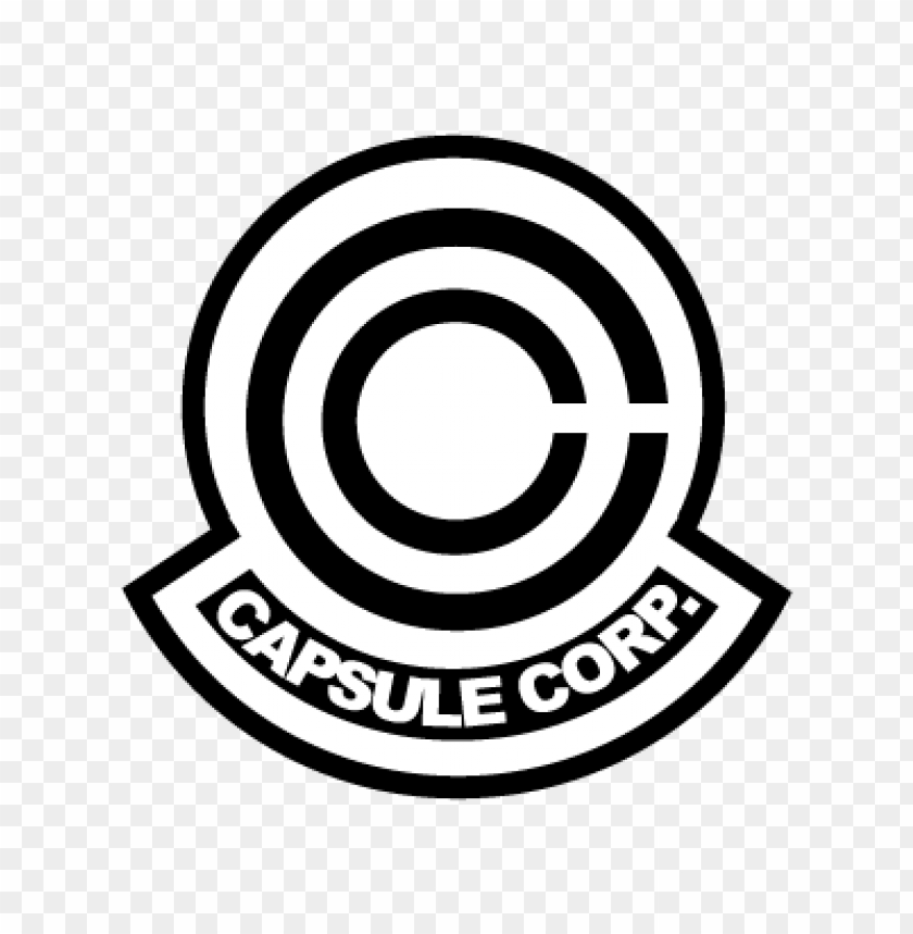 free PNG capsule corp vector logo PNG images transparent