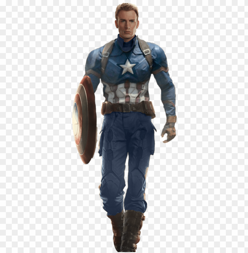captain america png download image - captain america chris evans civil war PNG image with transparent background@toppng.com