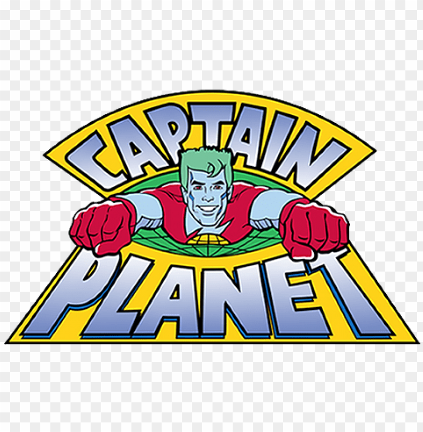 free PNG captain planet and the planeteers image - captain planet and the planeteers logo PNG image with transparent background PNG images transparent
