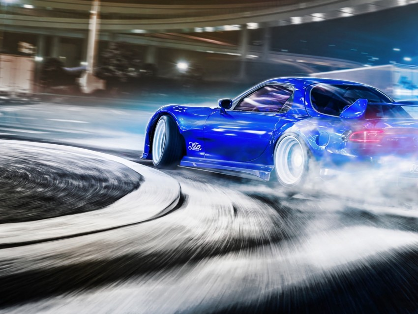 free PNG car, sportscar, drift, speed, racing background PNG images transparent