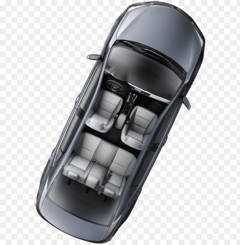 free PNG car top png for kids - toyota corolla top view PNG image with transparent background PNG images transparent