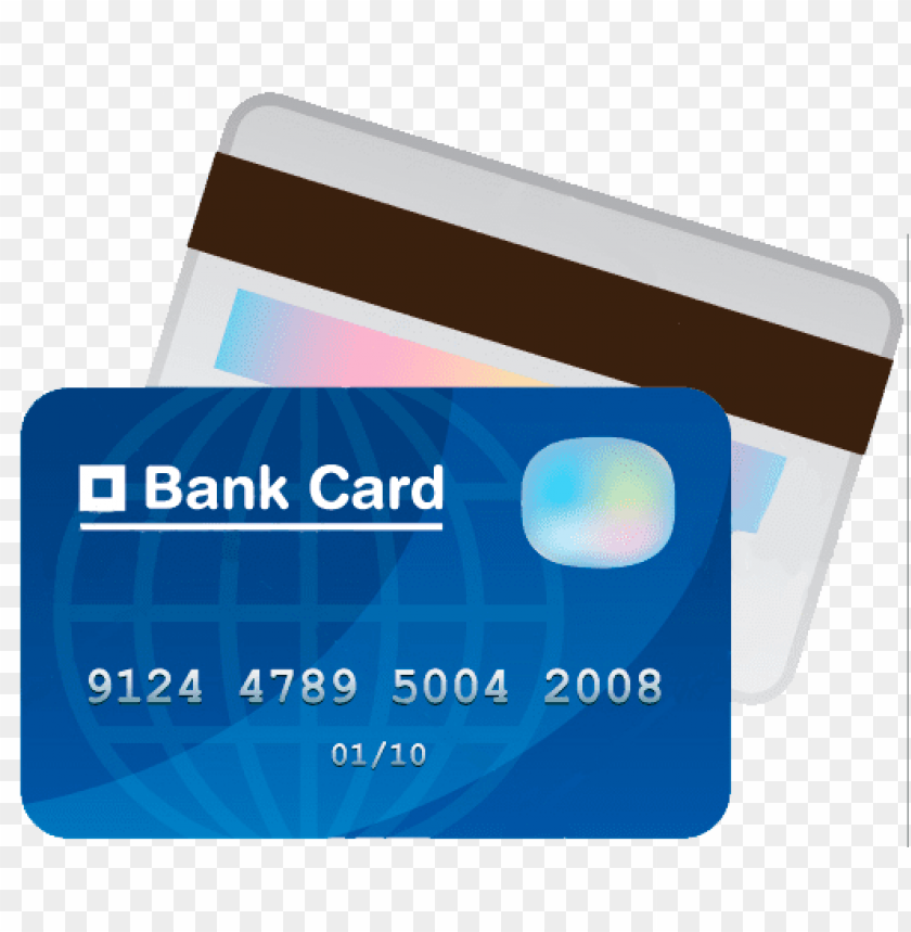 free PNG cards clipart atm card - credit debit card PNG image with transparent background PNG images transparent