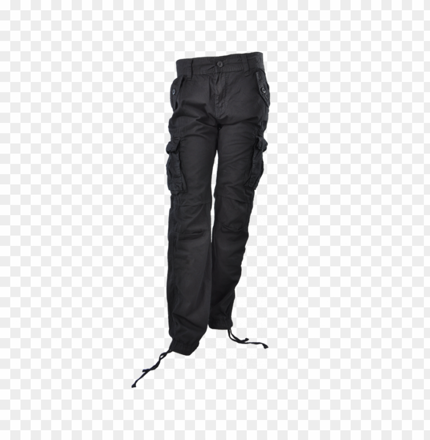 cargo pant clipart black and white - clip art PNG image with transparent background@toppng.com