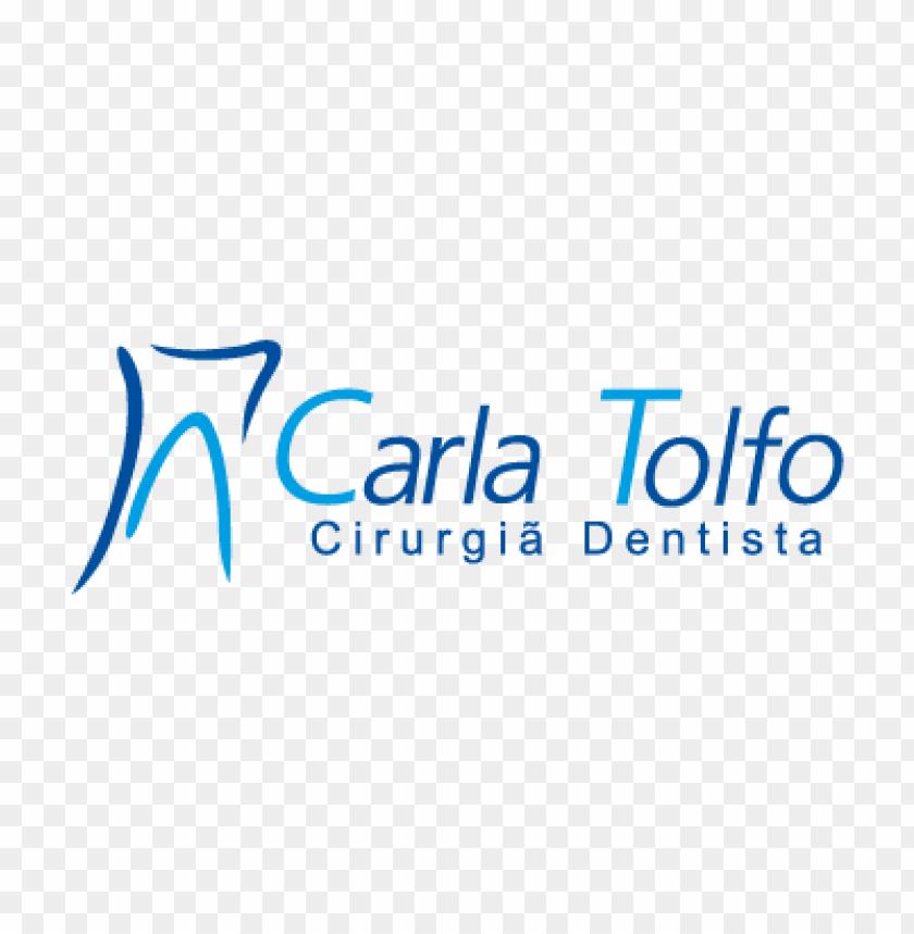 free PNG carla tolfo vector logo PNG images transparent