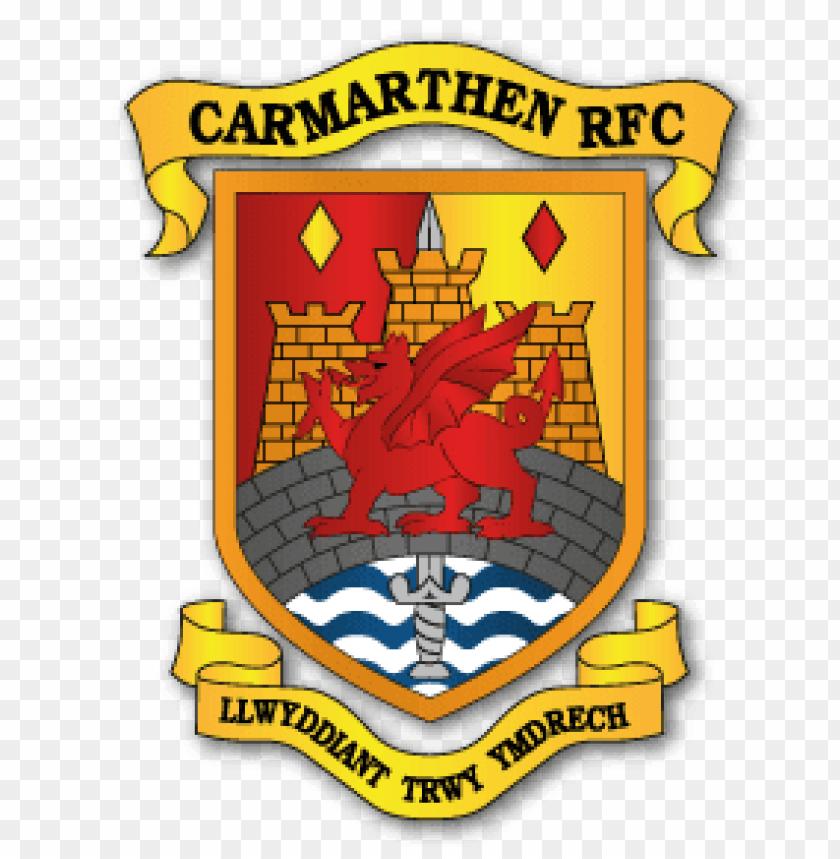 free PNG carmarthen quins rugby logo png images background PNG images transparent