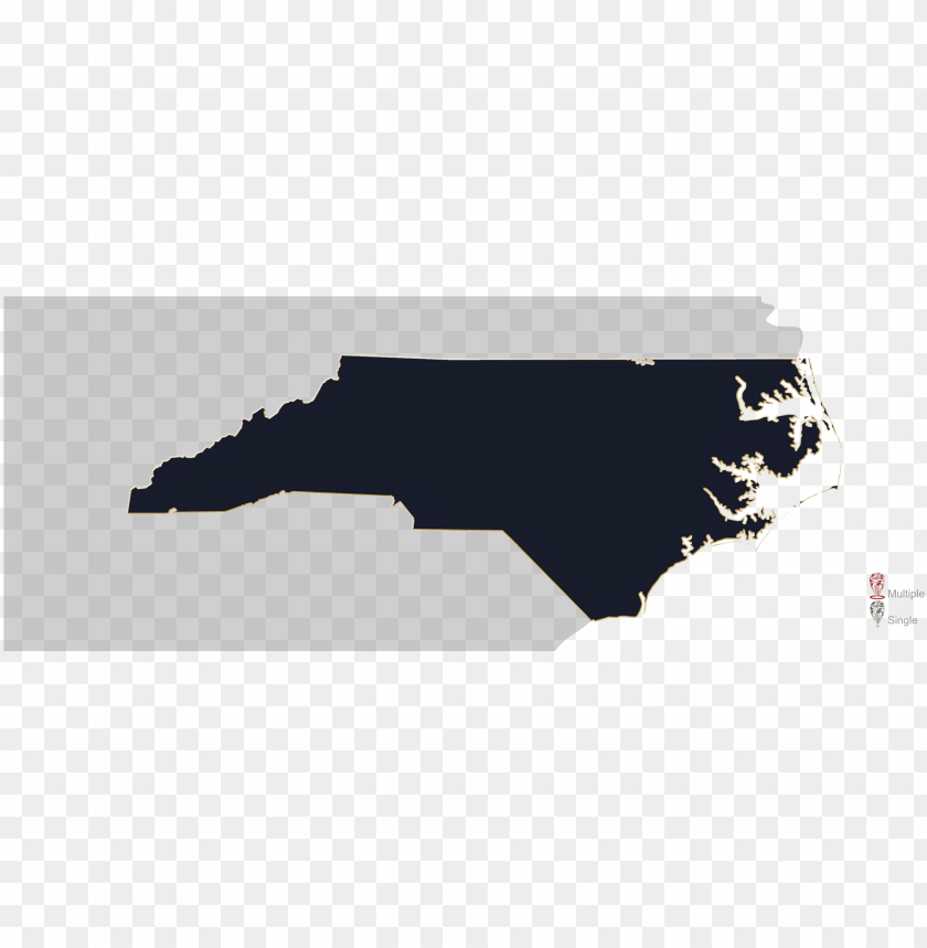 free PNG carolina map - north carolina religion ma PNG image with transparent background PNG images transparent