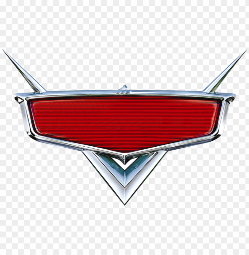 Cars 3 Logo Png Logo Cars Disney Png Image With Transparent Background Toppng
