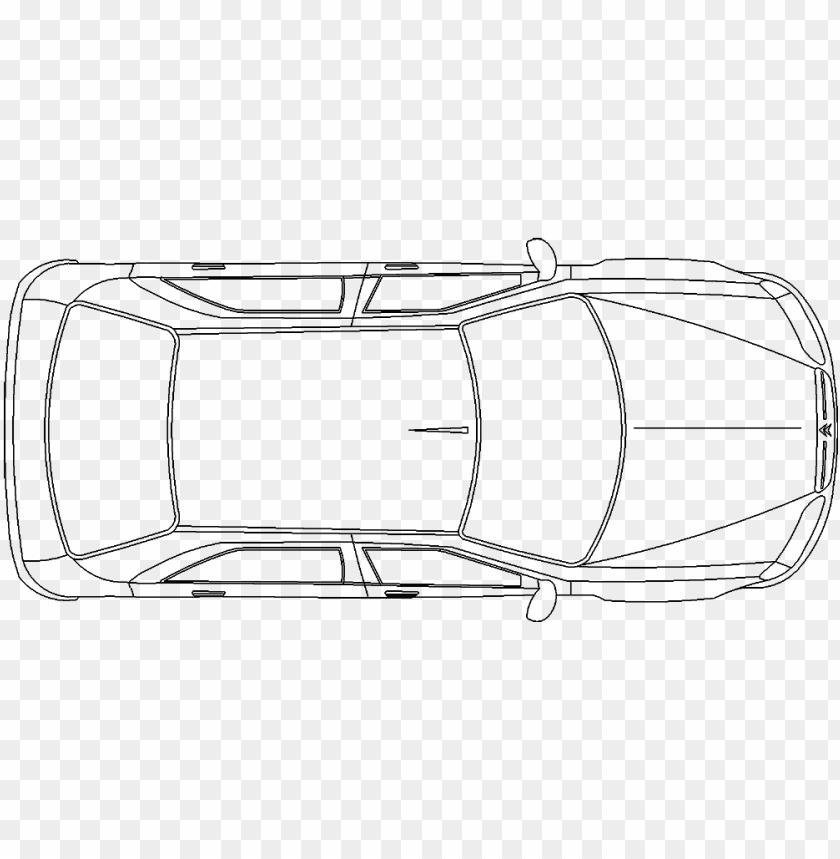 free PNG cars plan view png - building information modeli PNG image with transparent background PNG images transparent