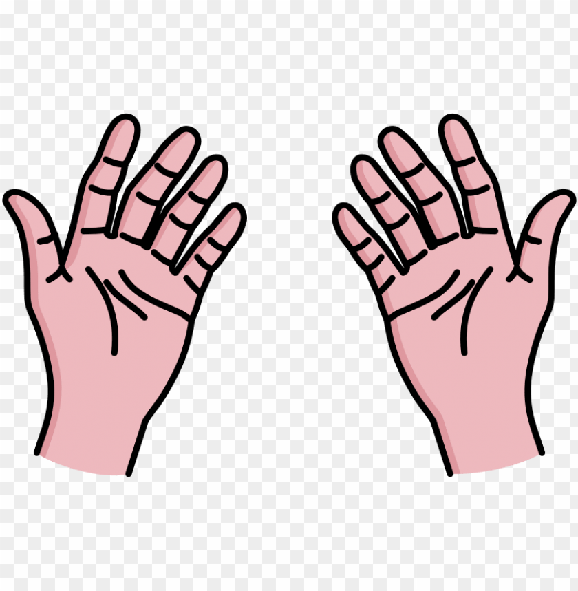 Cartoon Image Of Hands Png Image With Transparent Background Toppng Download it free and share your own artwork here. cartoon image of hands png image with