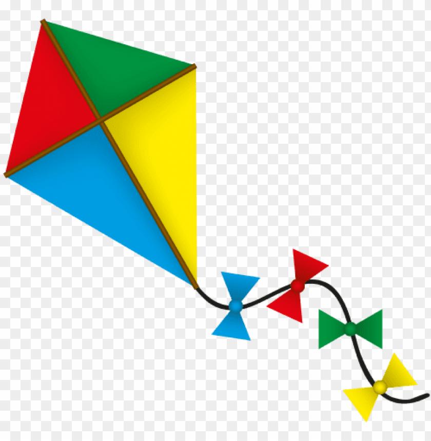 Cartoon Kite Icon Design Kite Cartoon Png Image With Transparent