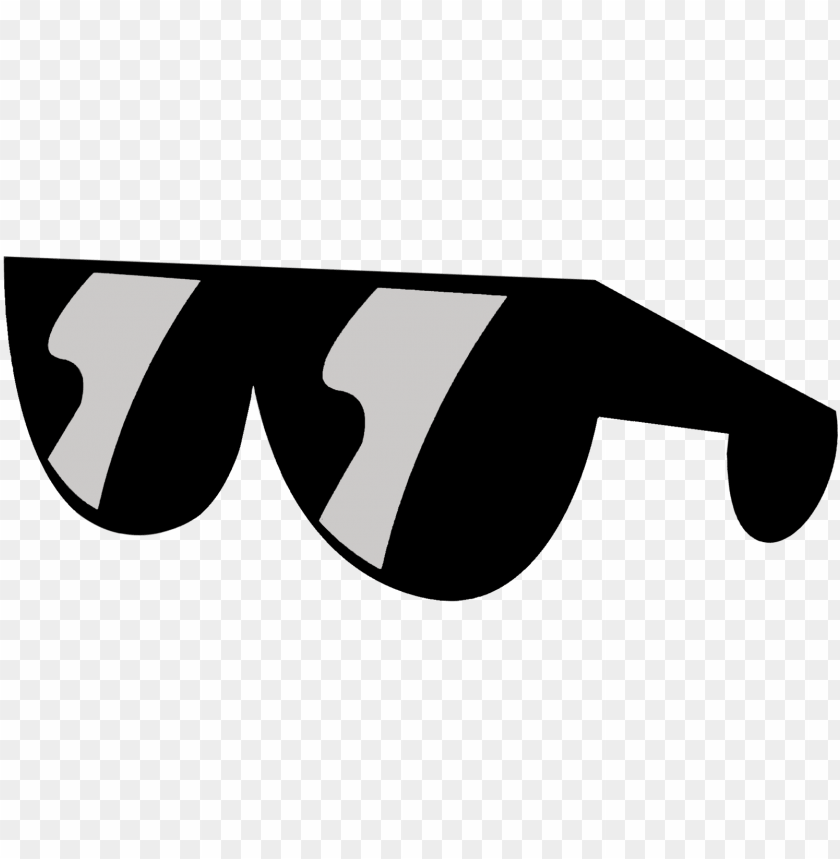 Cartoon Sunglasses Transparent Png Image With Transparent Background Toppng Check out our transparent sunglasses selection for the very best in unique or custom, handmade pieces from our sunglasses shops. cartoon sunglasses transparent png