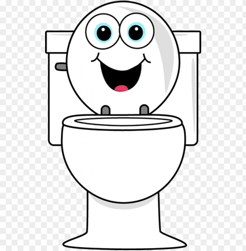 cartoon toilet clip art - toilet clipart png image with transparent  background | toppng  toppng
