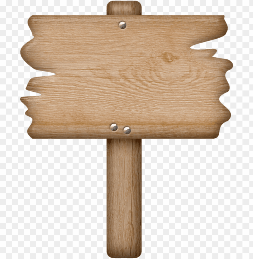 free PNG cartoon wood sign png - blank sign clip art PNG image with transparent background PNG images transparent
