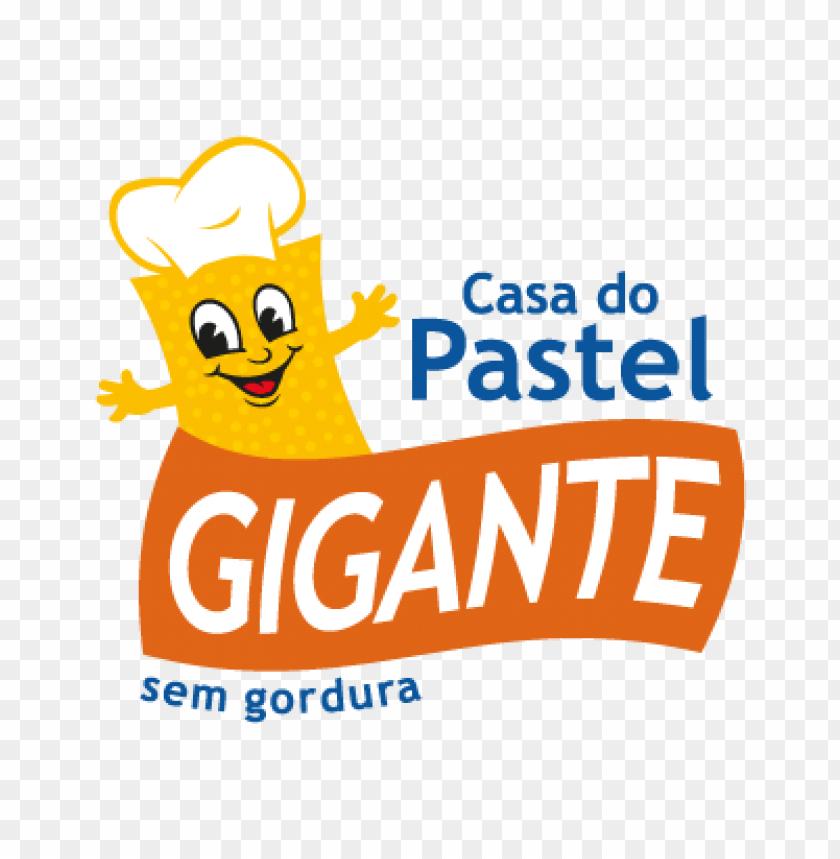 free PNG casa do pastel gigante vector logo PNG images transparent