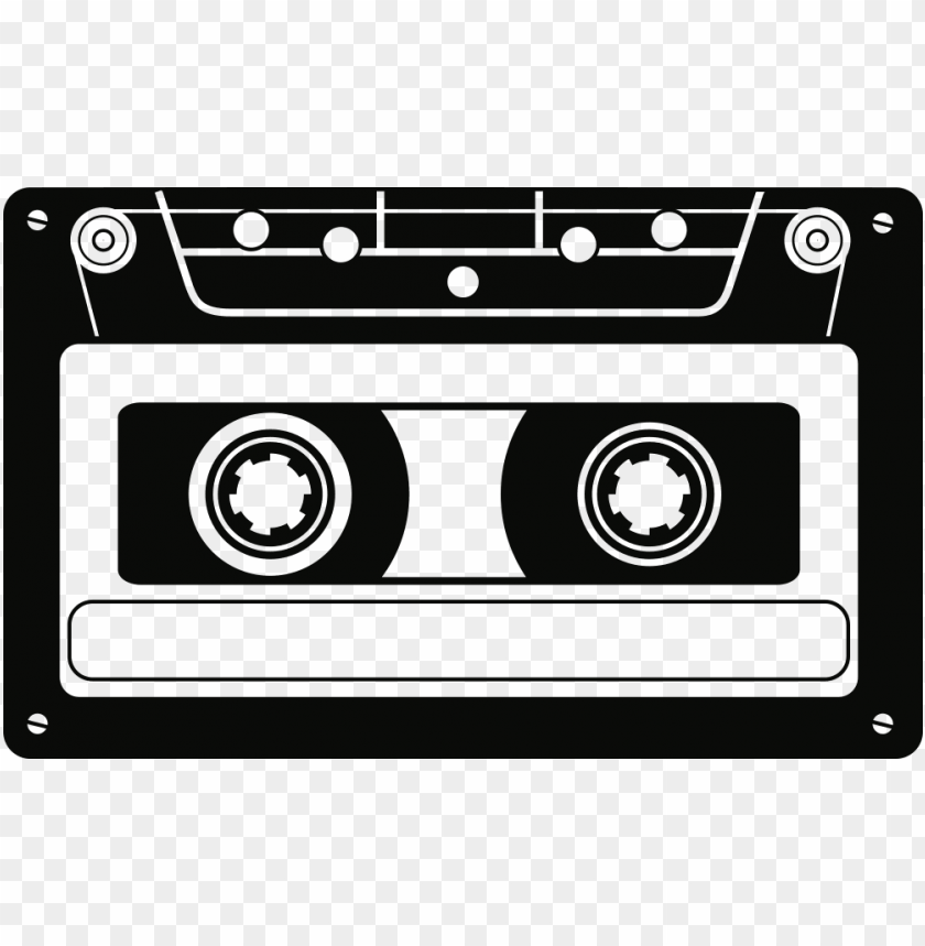 free PNG cassette tape - clip art cassette tape PNG image with transparent background PNG images transparent