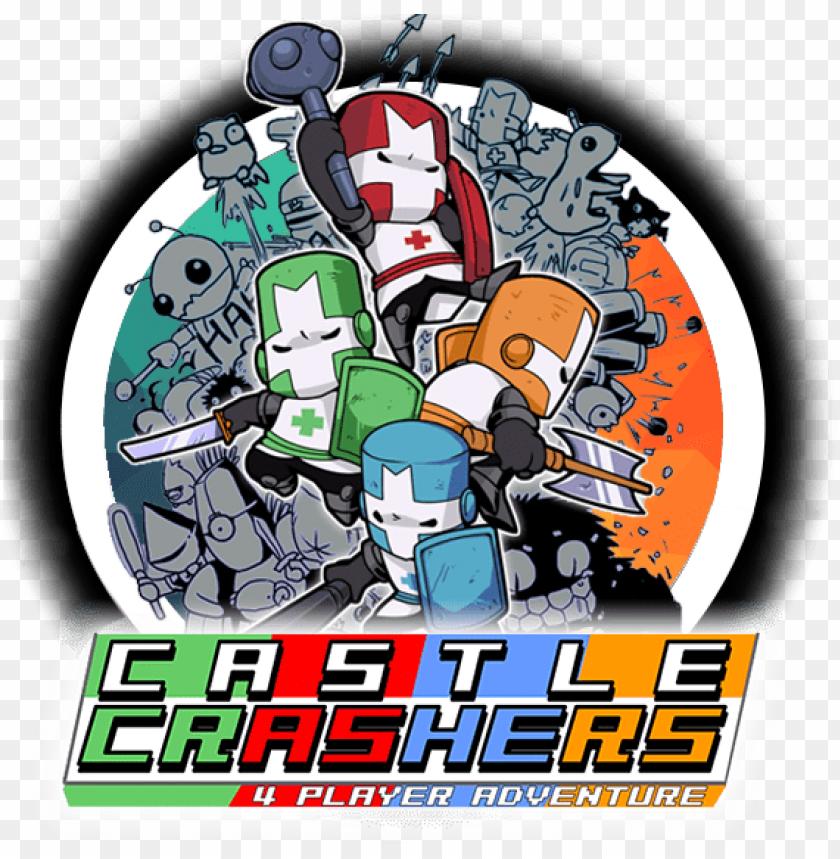 free PNG castle crashers - castle crasher icon PNG image with transparent background PNG images transparent