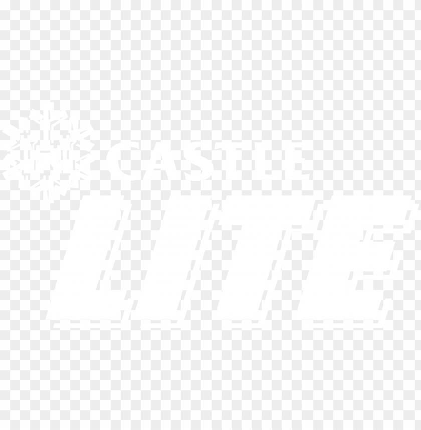 free PNG castle lite - vector castle lite logo PNG image with transparent background PNG images transparent