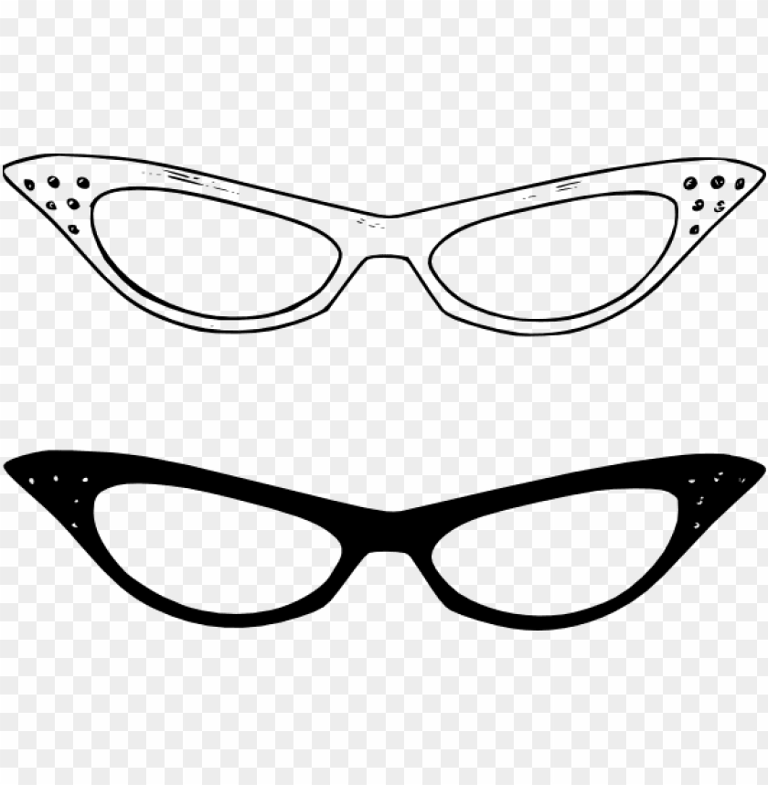 free PNG cat eye sunglasses PNG image with transparent background PNG images transparent