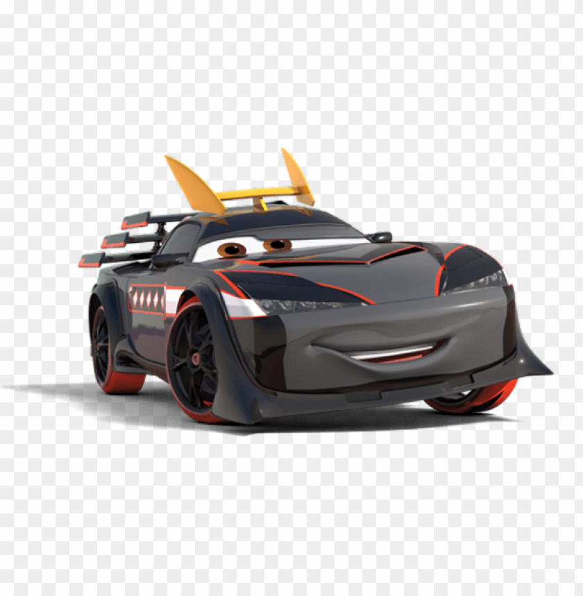 Cat Tuners Car Mattel Disney Pixar Cars Kabuto Diecast Vehicle