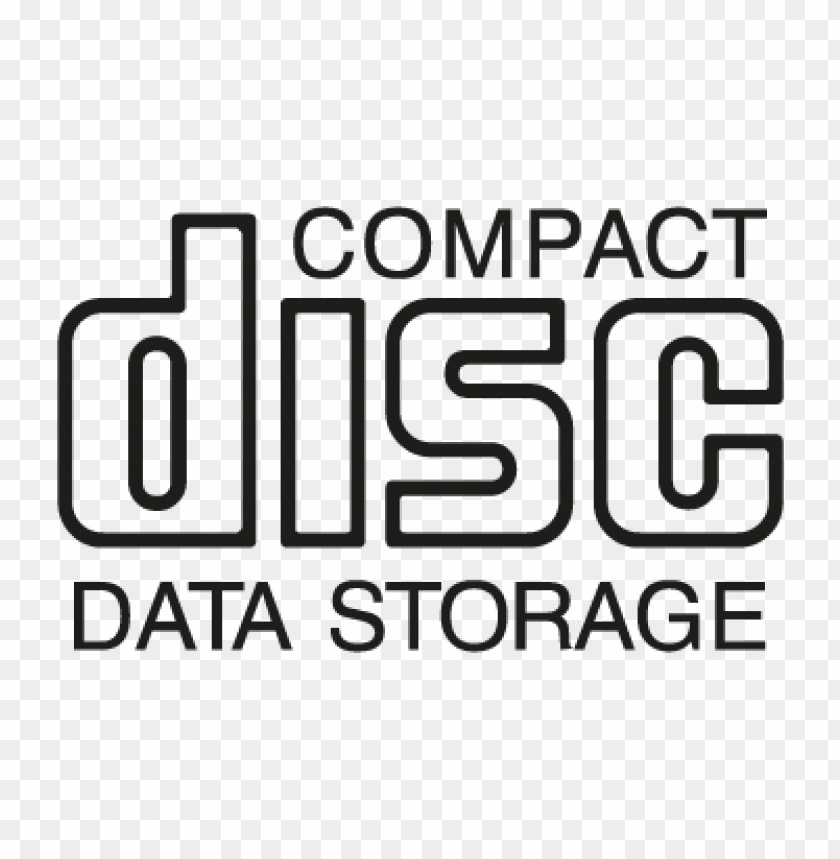 cd data storage vector logo@toppng.com