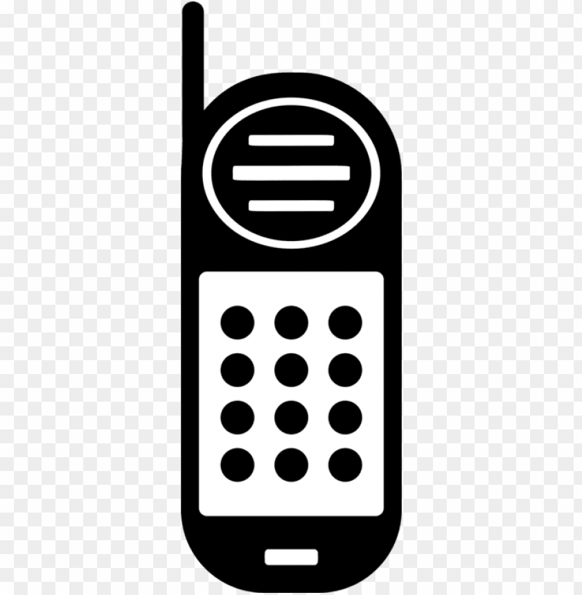 free PNG cell phone iconcomputer icons clip - cell phone logo black & white png - Free PNG Images PNG images transparent