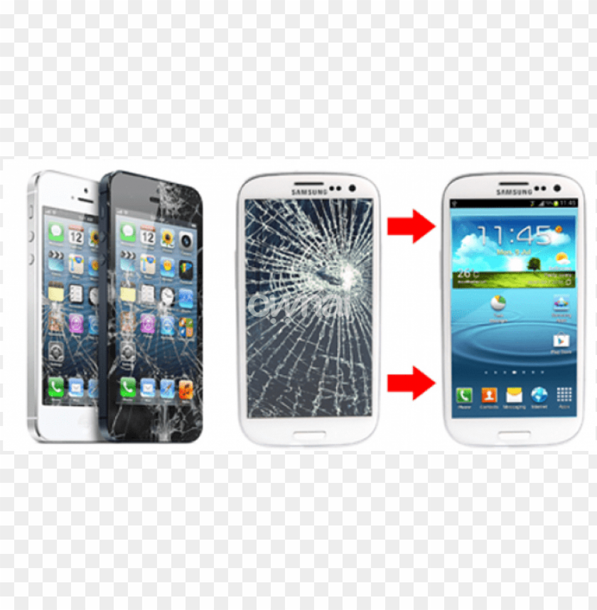 free PNG cell phone touch screen repairs - mobile repair service PNG image with transparent background PNG images transparent