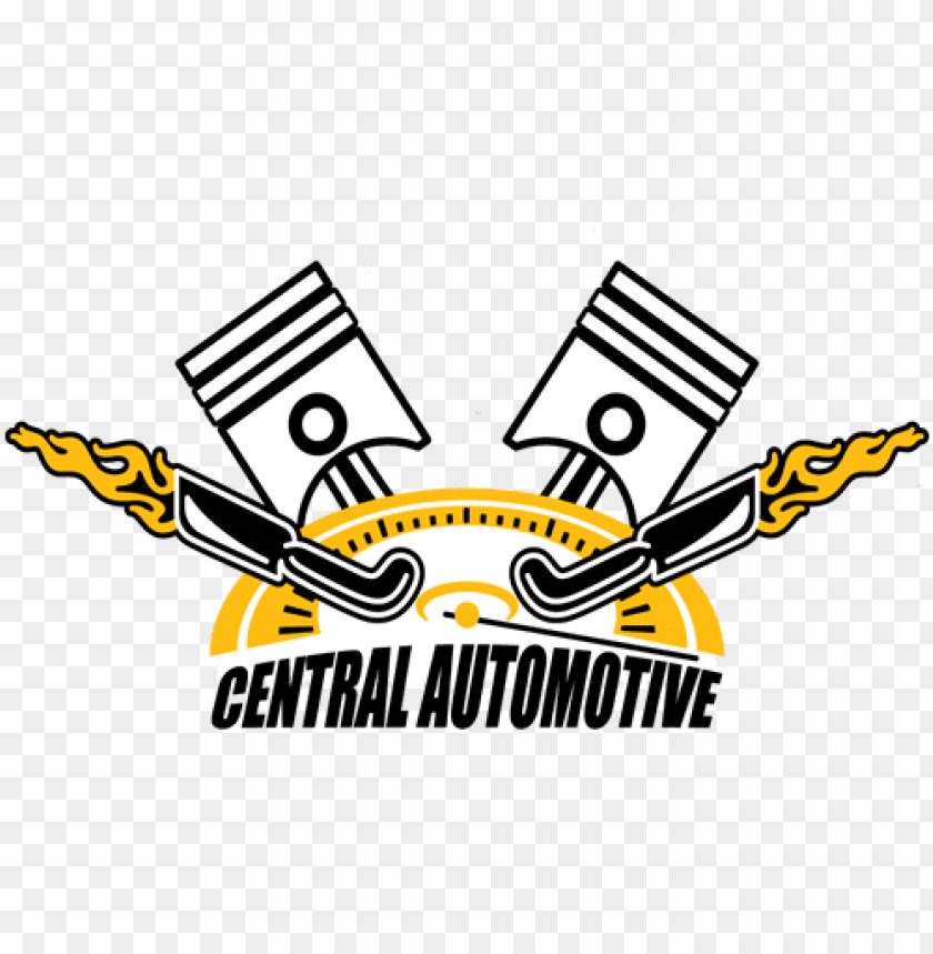 free PNG central automotive service & repair, inc. PNG image with transparent background PNG images transparent