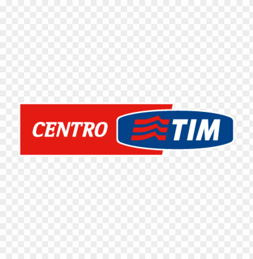 free PNG centro tim vector logo PNG images transparent