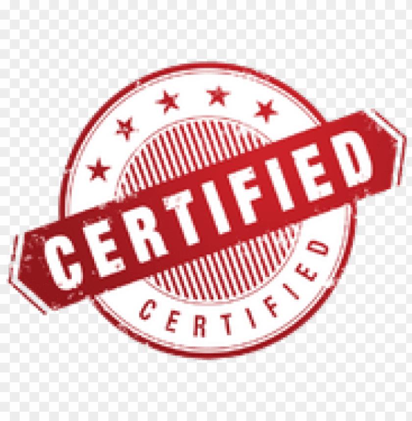 free PNG certified stamp png transparent images - certification stamp PNG image with transparent background PNG images transparent