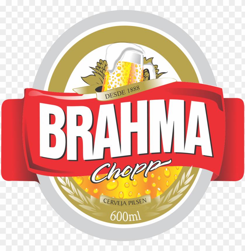free PNG cerveja brahma chopp logo png e vetor - brahma logo vector PNG image with transparent background PNG images transparent