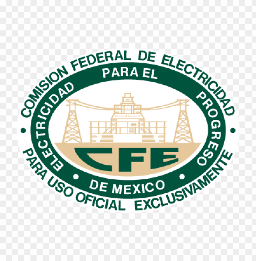 free PNG cfe mexico vector logo PNG images transparent
