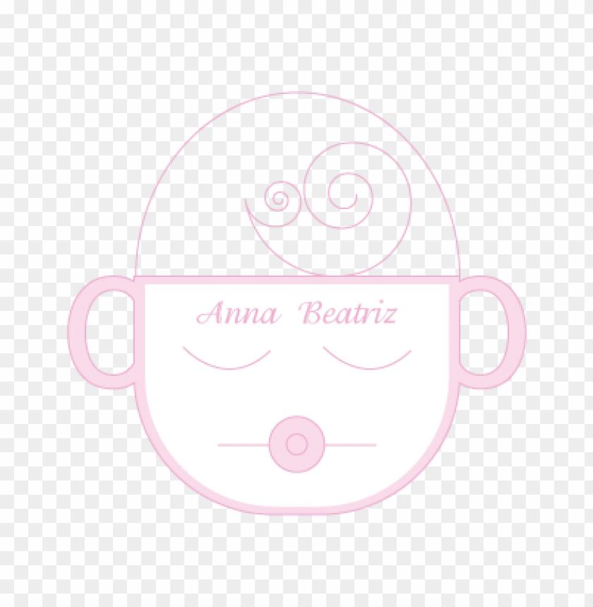 free PNG cha de bebe vector logo PNG images transparent