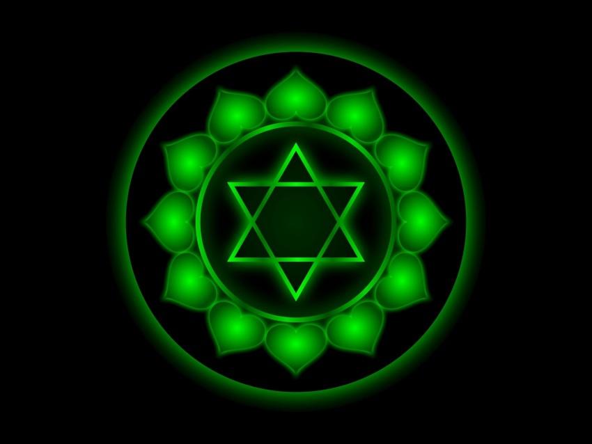 free PNG chakra, heart, sign, symbol background PNG images transparent