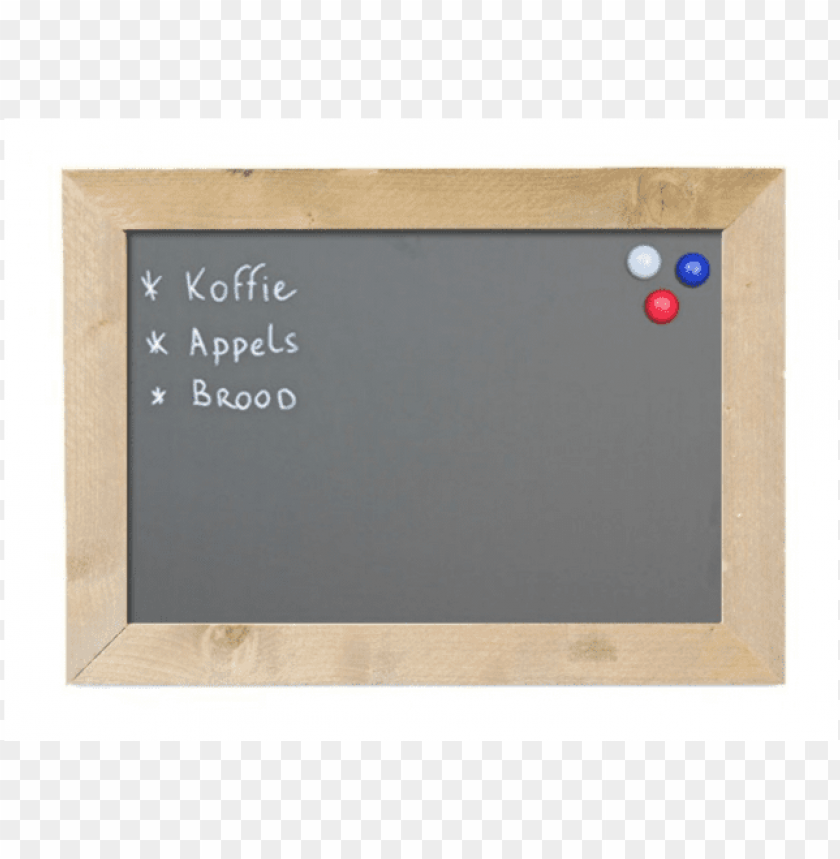 free PNG chalkboard, scaffolding wood, 40x50cm, - blackboard PNG image with transparent background PNG images transparent