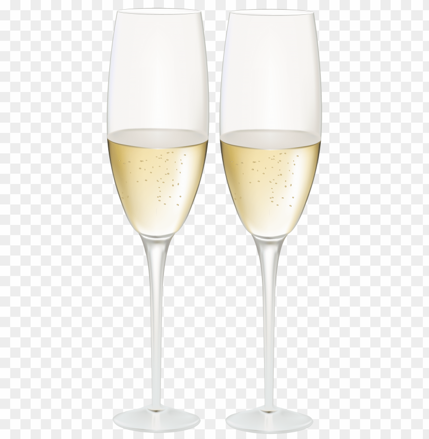 free PNG Download champagne glasses clipart png photo   PNG images transparent