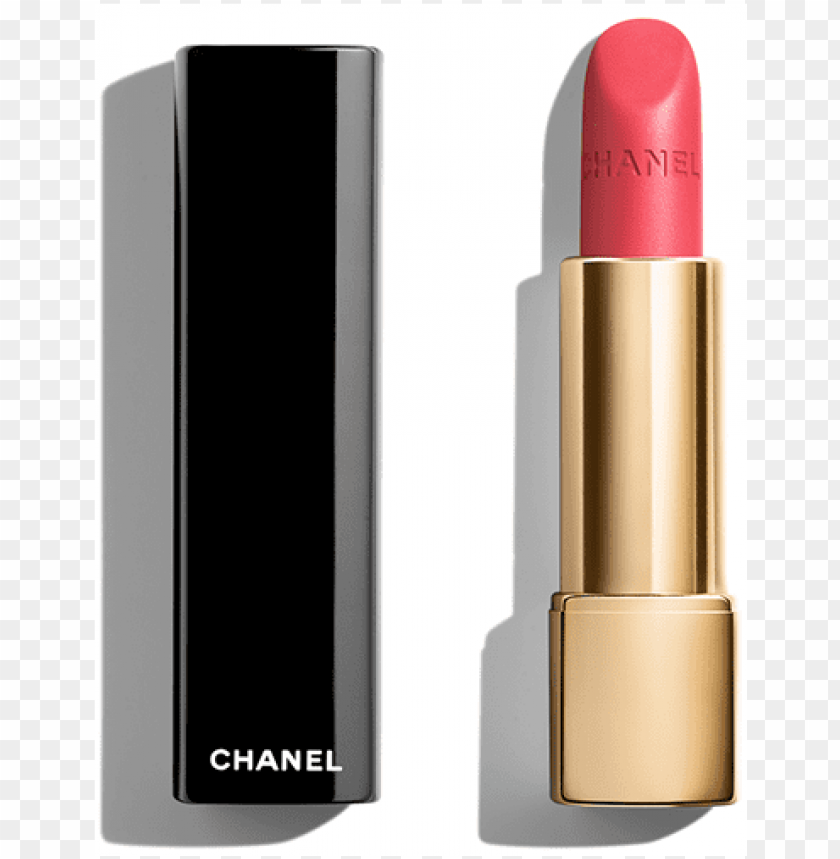 free PNG chanel drawing lipstick svg free stock - chanel rouge noir PNG image with transparent background PNG images transparent