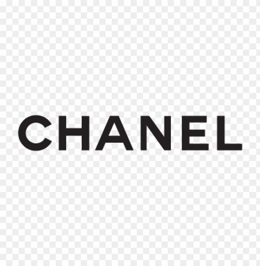 Chanel Eps Logo Vector Download Free Toppng