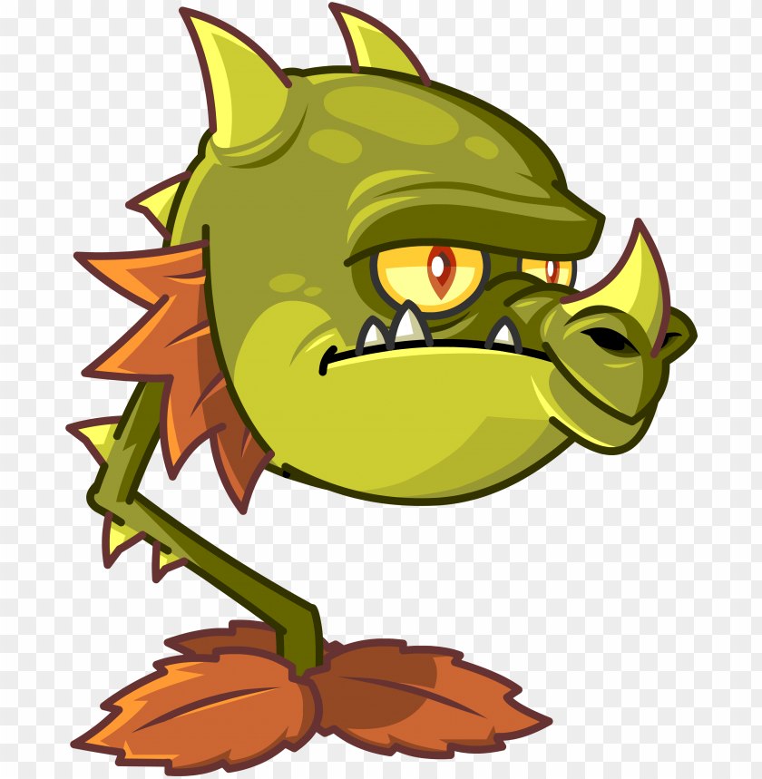 free PNG characters clipart plants vs zombies - plants vs zombies plantas PNG image with transparent background PNG images transparent