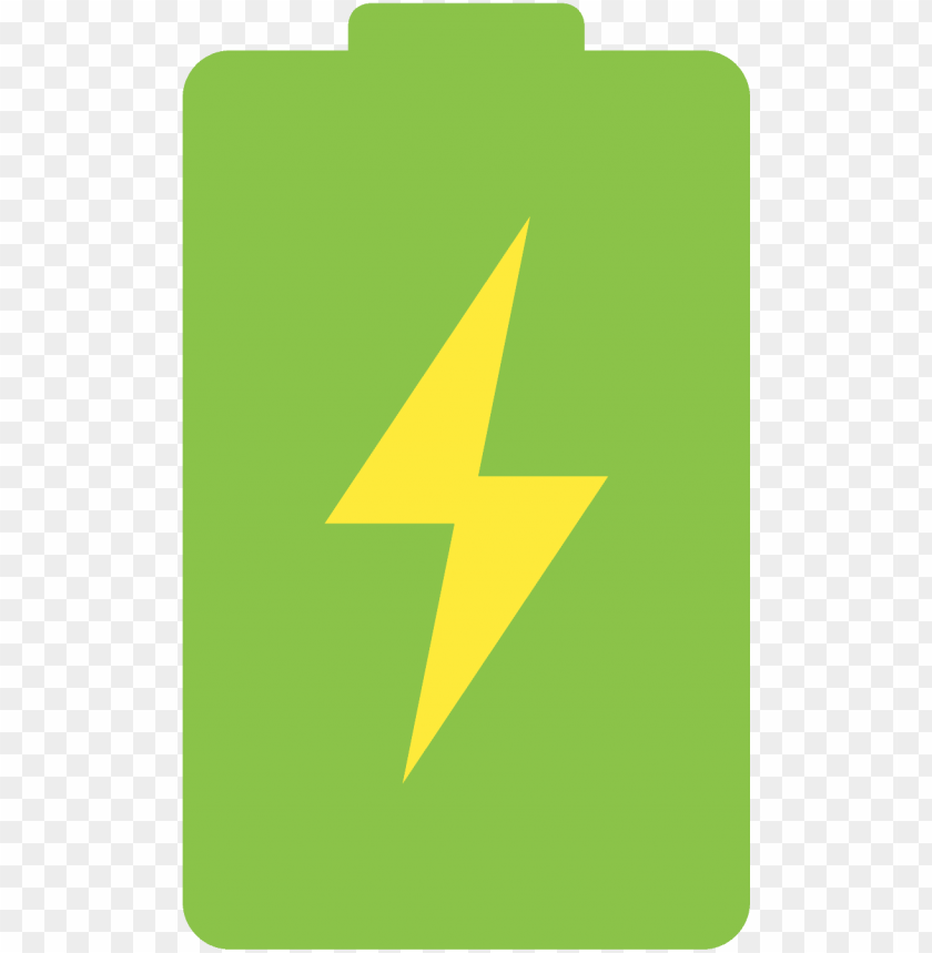 free PNG charging battery icon - flat battery icon PNG image with transparent background PNG images transparent