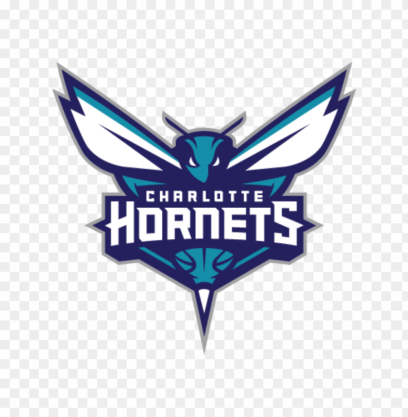 free PNG charlotte hornets logo vector PNG images transparent