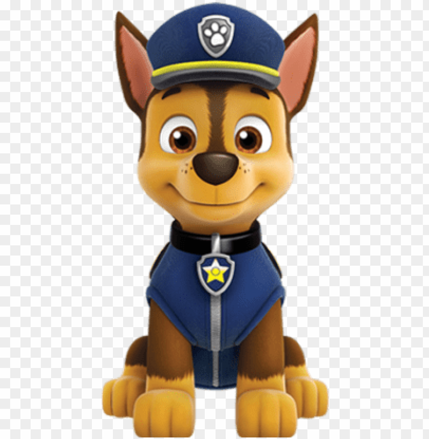 free PNG chase - chase paw patrol characters PNG image with transparent background PNG images transparent