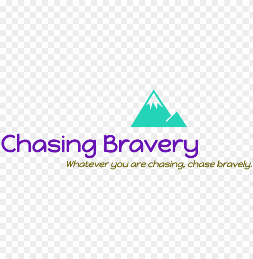 free PNG chasing bravery-logo PNG image with transparent background PNG images transparent