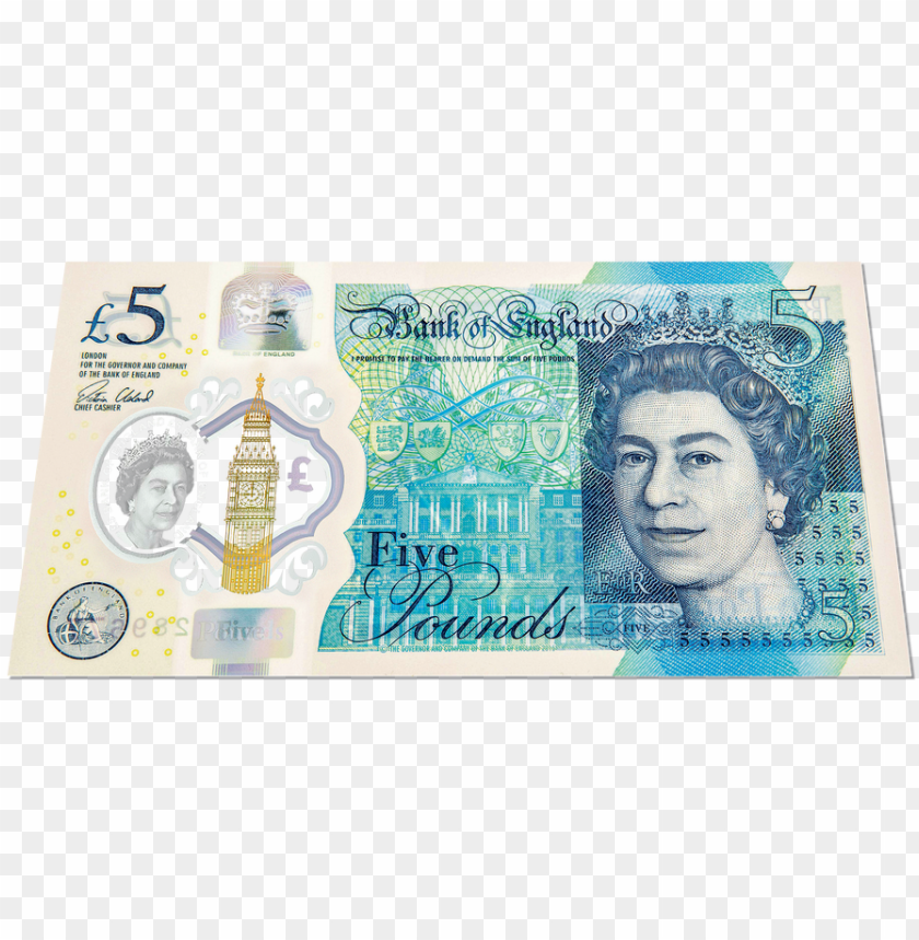 free PNG check your change - 5 pound banknote PNG image with transparent background PNG images transparent