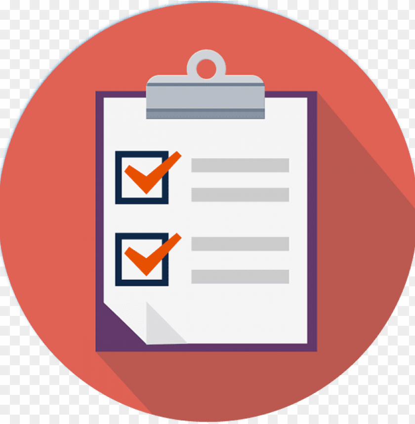 free PNG checklist - follow up icon PNG image with transparent background PNG images transparent