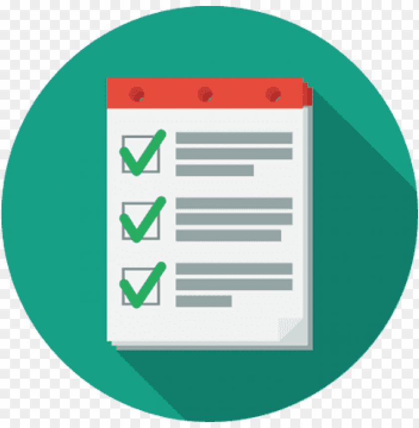 free PNG checklist icon 350 - compliance checklist icon png - Free PNG Images PNG images transparent