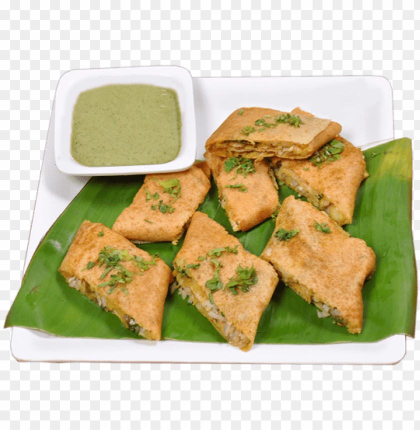free PNG cheese cut masala dosa - cheese cut dosa PNG image with transparent background PNG images transparent